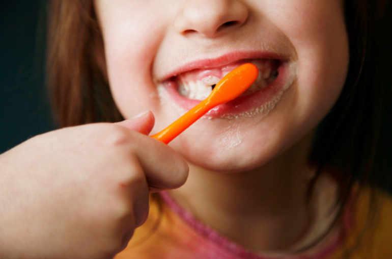 c4285b3cac79c Prévention de la santé bucco-dentaire chez l'enfant - Planete sante