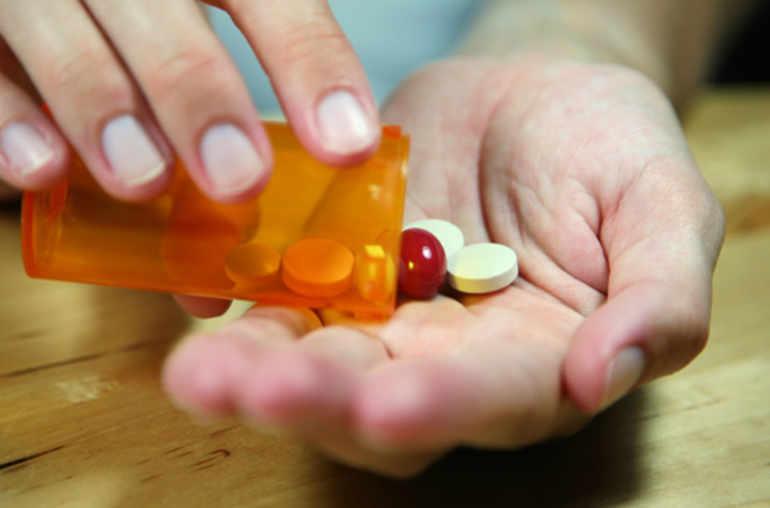 Pilule coupe faim homme