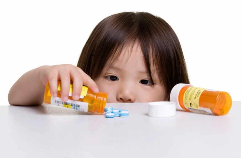 intoxication medicaments symptomes