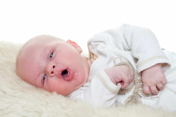 Faux croup
