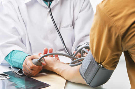 Hypertension: circulation sous pression