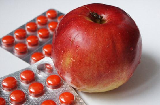 Anti cholest rol naturels levure de riz rouge pas si - Araignee rouge traitement naturel ...