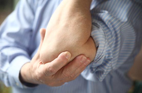 douleur articulaire tout le corps