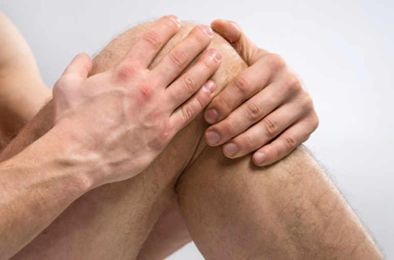 arthrite du genou