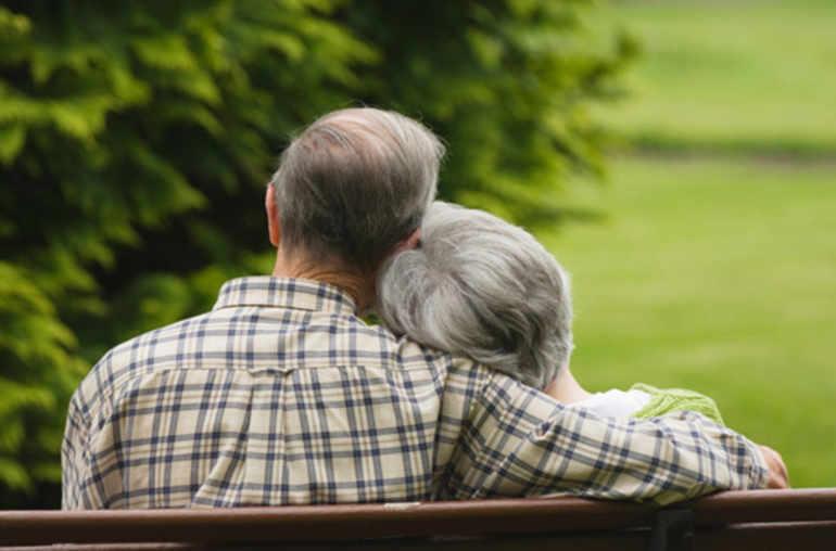 Personnes g es et maladie mentale le r le de l entourage for Aide personnes agees maison retraite
