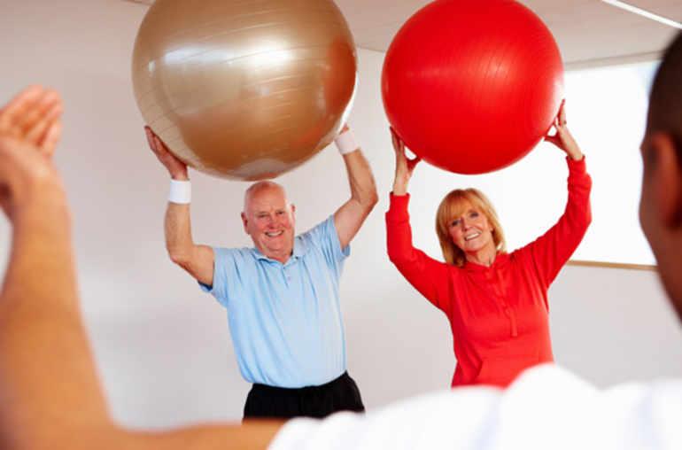 L'exercice physique: un bon moyen de prévenir la maladie d'Alzheimer -  Planete sante