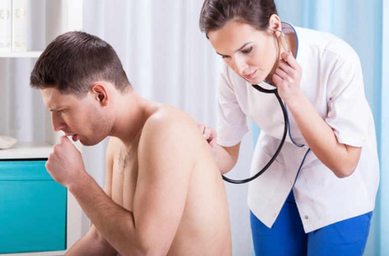 Difficile à diagnostiquer, une BPCO à composante asthmatique doit ...