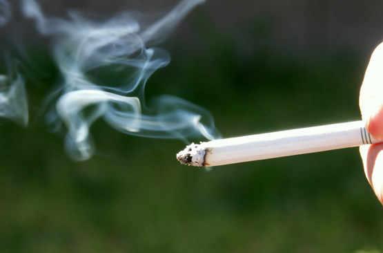 Dire la prière que cesser de fumer