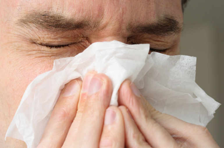 Le «common cold», une obsession anglo-saxonne