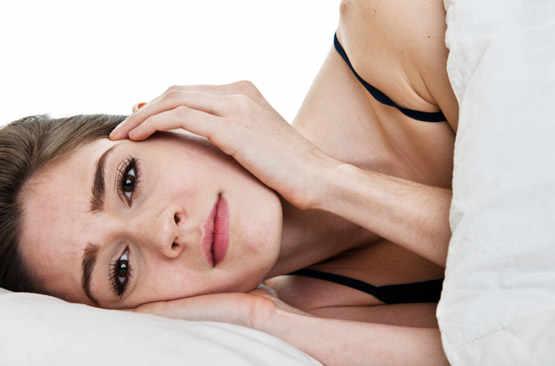 Privation de sommeil sur l'adolescence