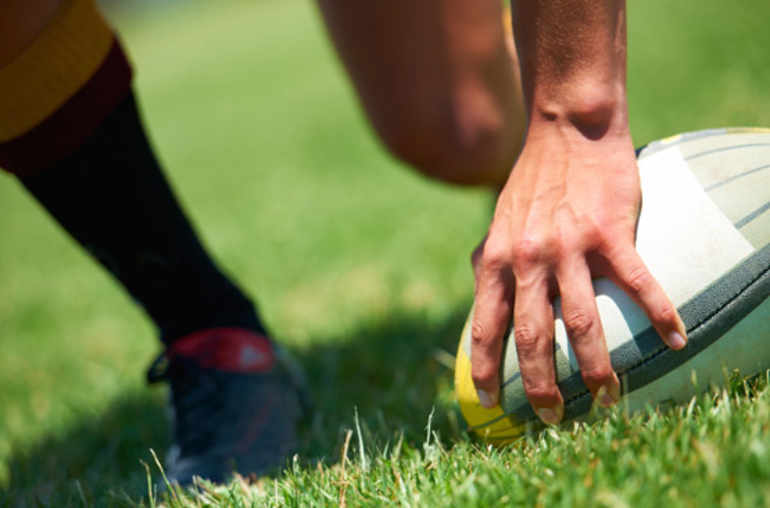Football, rugby et commotions cérébrales: vers un «diagnostic-minute» sur le terrain