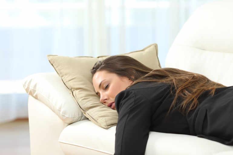 digestion fatigue chronique