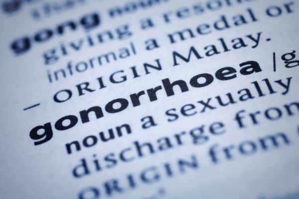site de rencontre de gonorrhée