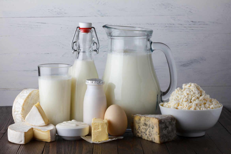 L'impact inflammatoire des produits laitiers surestimé - Planete sante