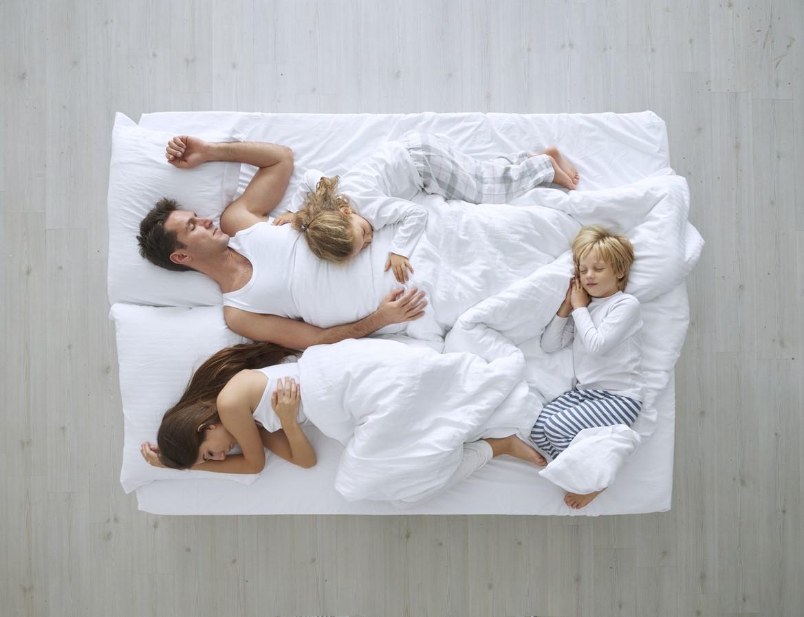 Loin d'être stables, les manières de dormir ont évolué au cours du temps -  Planete sante