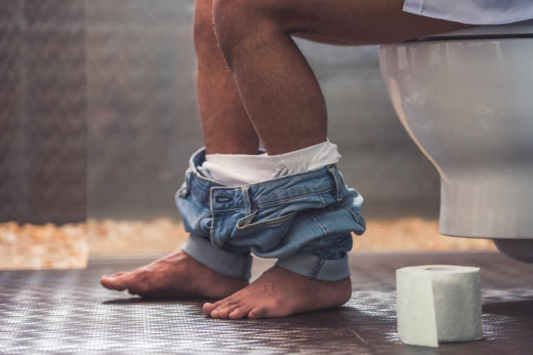Diarrea - planete sante