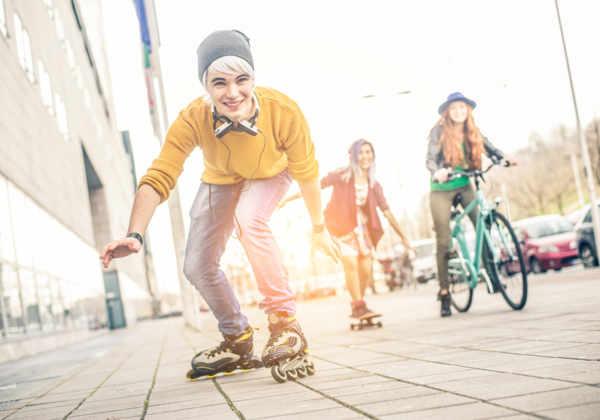 Vidéos de la planète l'adolescence