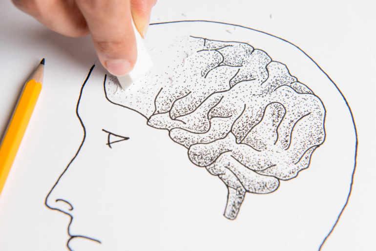 Foco en la enfermedad de Alzheimer - planete sante