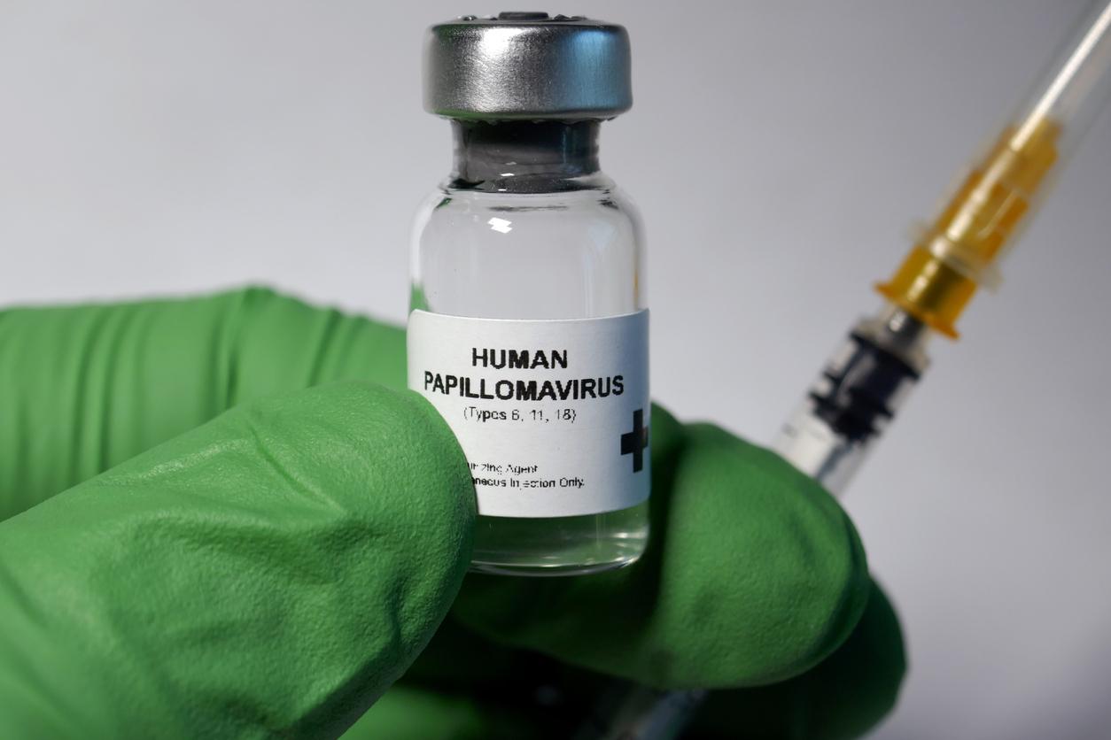 antibiotique contre papillomavirus hpv impfung alter