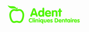 logo Adent Cliniques Dentaires