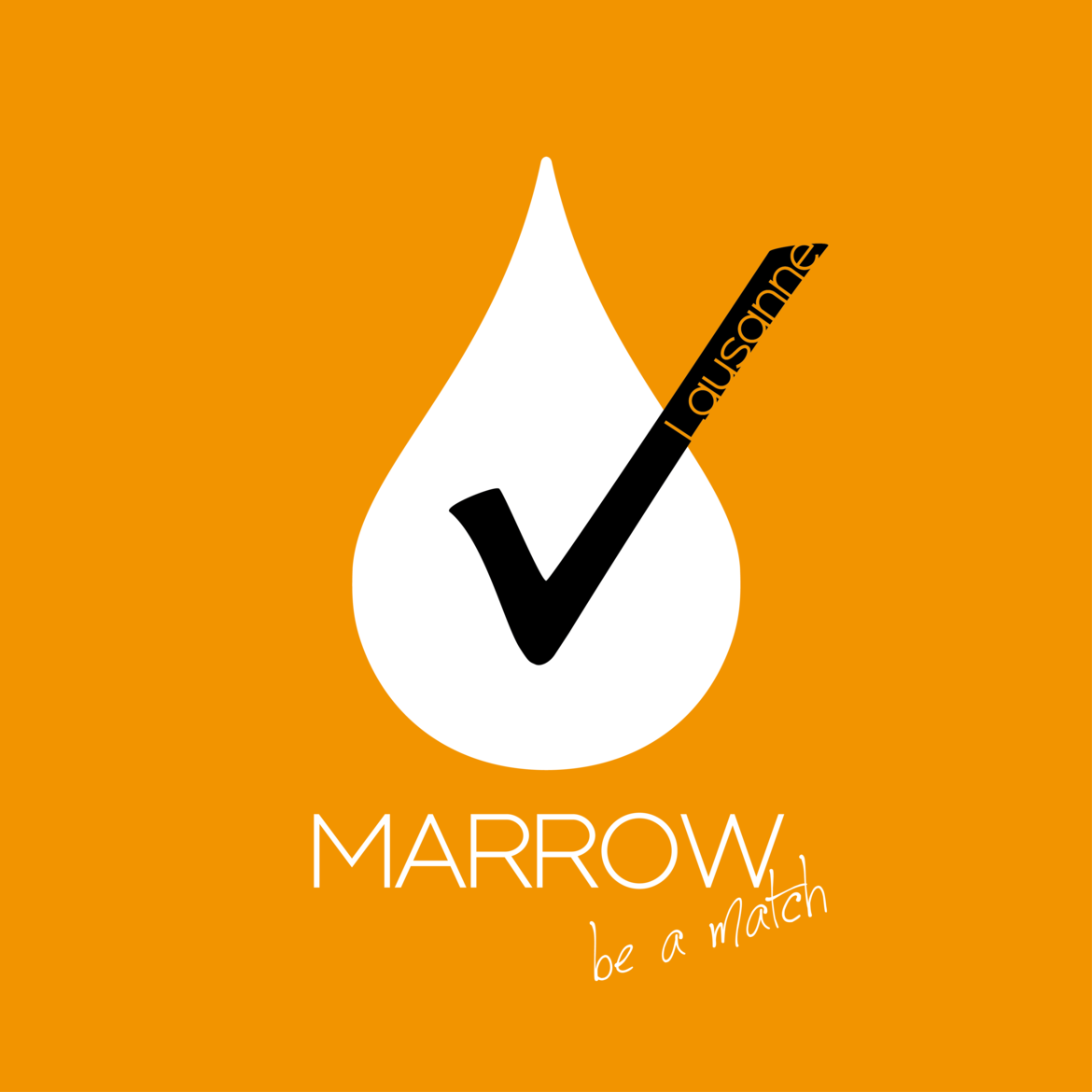 logo Marrow Lausanne