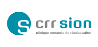 logo Clinique romande de réadaptation (Suva)