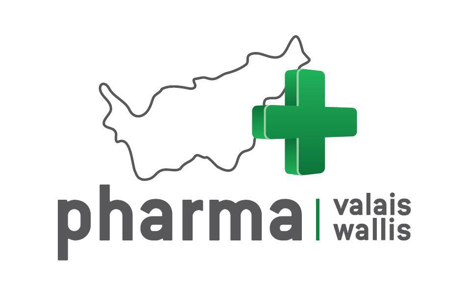 logo Pharmavalais/wallis - Association Valaisanne de pharmacie