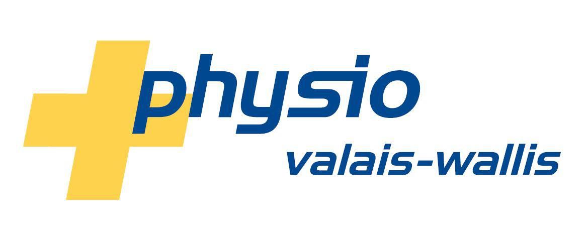 logo physiovalais-wallis, association valaisanne de physiothérapie