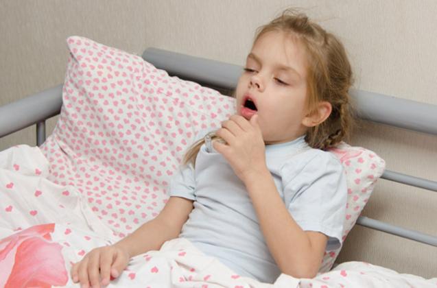 Vers un vaccin contre la bronchiolite? - Planete sante